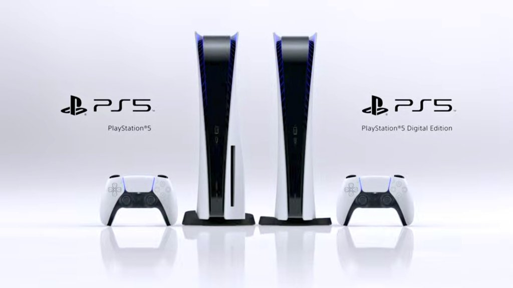 #PlayStation5