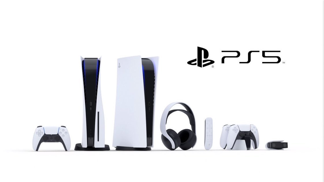 #PS5Reveal