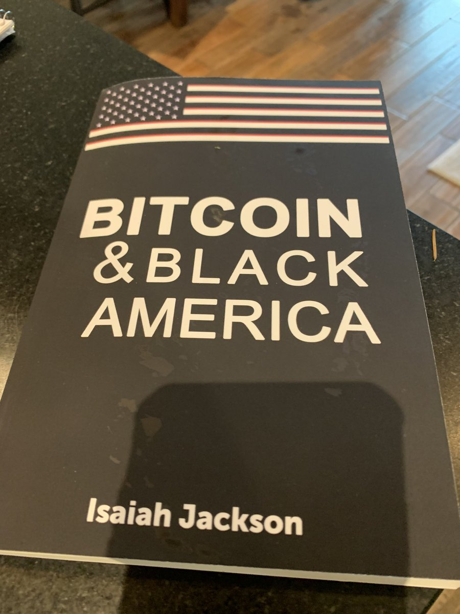 Right back at you - arrived today! twitter.com/bitcoinzay/sta…
