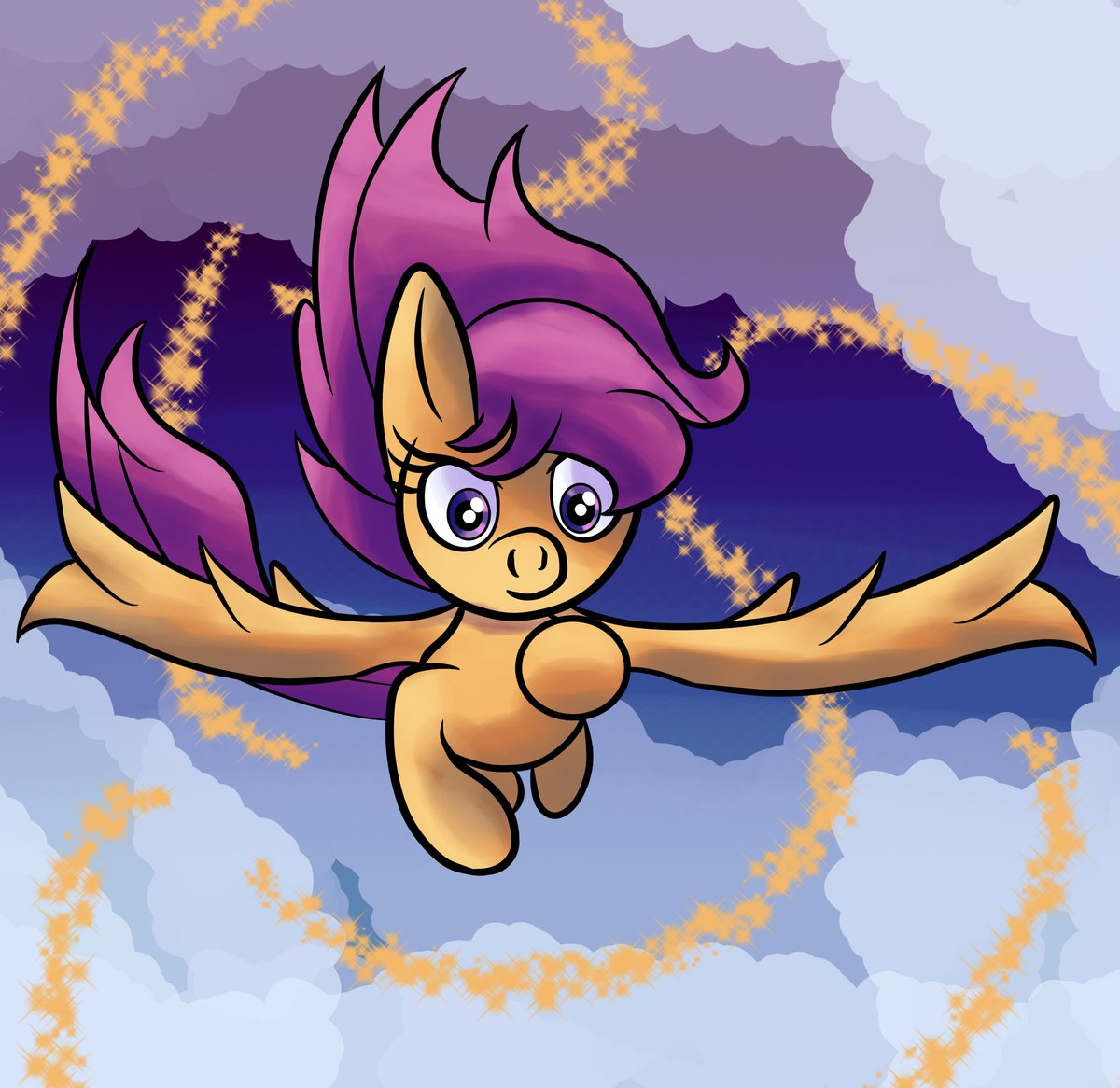Scootaloo Twitter Search (and knowing im a part. scootaloo twitter search