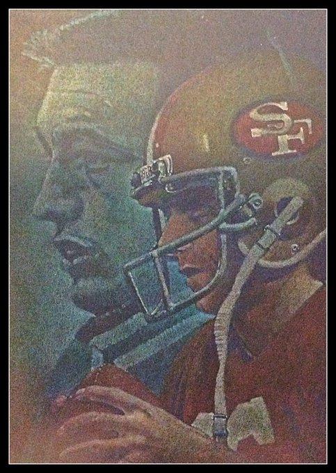 Happy Birthday Joe Montana.