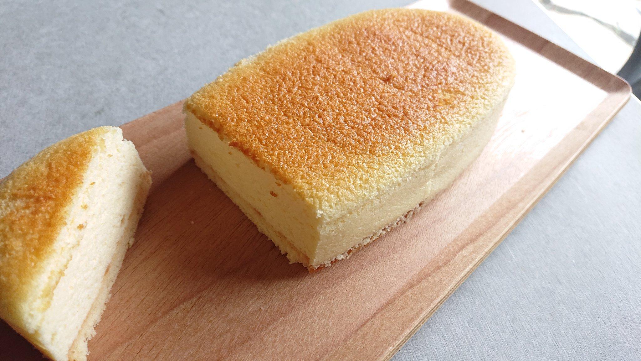 チーズ ケーキ はるみ 栗原