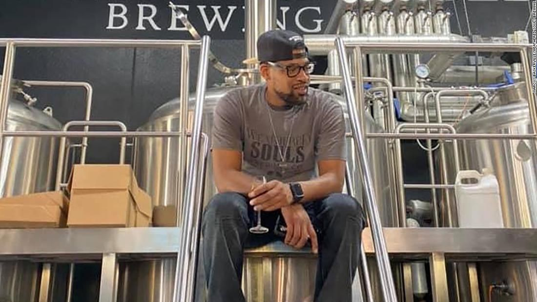 Craft brewers are releasing a new beer to support racial equality. But the industry has a long way to go https://t.co/MfnMmGXjCC https://t.co/Kdv4V1bMj1