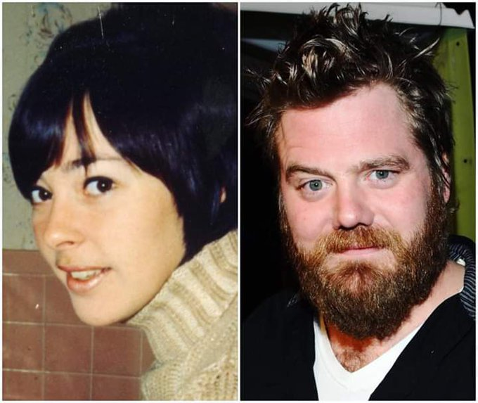 Happy Birthday to \s Mum and The One and Only Ryan Dunn