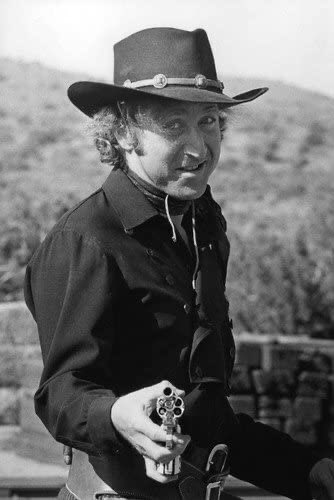 Happy birthday   Jerome Silberman Gene Wilder  June 11, 1933  Milwaukee, Wisconsin, U.S.