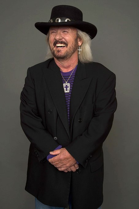 Happy 67th Birthday to 38 Special front man, Donnie Van Zant!