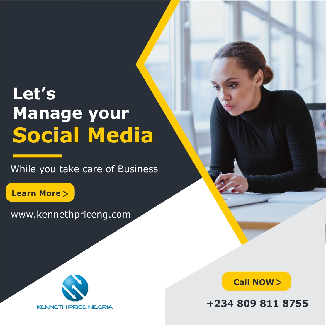 Responding to fans and followers on your Social Media platforms is an important part of Social Media Management. It presents a new opportunity for you to provide value for your leads while also demonstrating excellent customer service.  #DigitalMarketingAgency in #Abuja pic.twitter.com/E5yDw7mBfL
