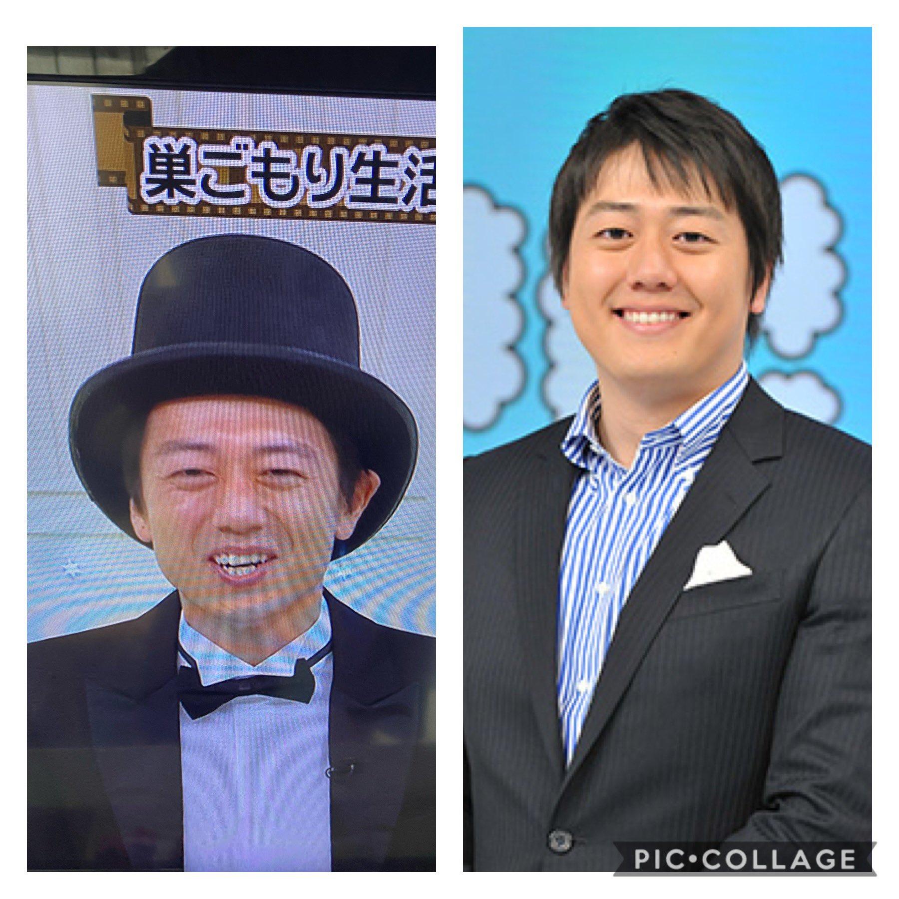 痩せ た アナウンサー 安村 スッキリ