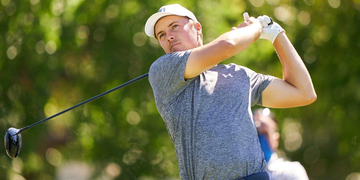 Five takeaways from the opening round of the Charles Schwab Challenge: https://t.co/AJCAuBHWOV  (📷:@dcarrollphoto for Golf Digest) https://t.co/rjaGlIq64Z