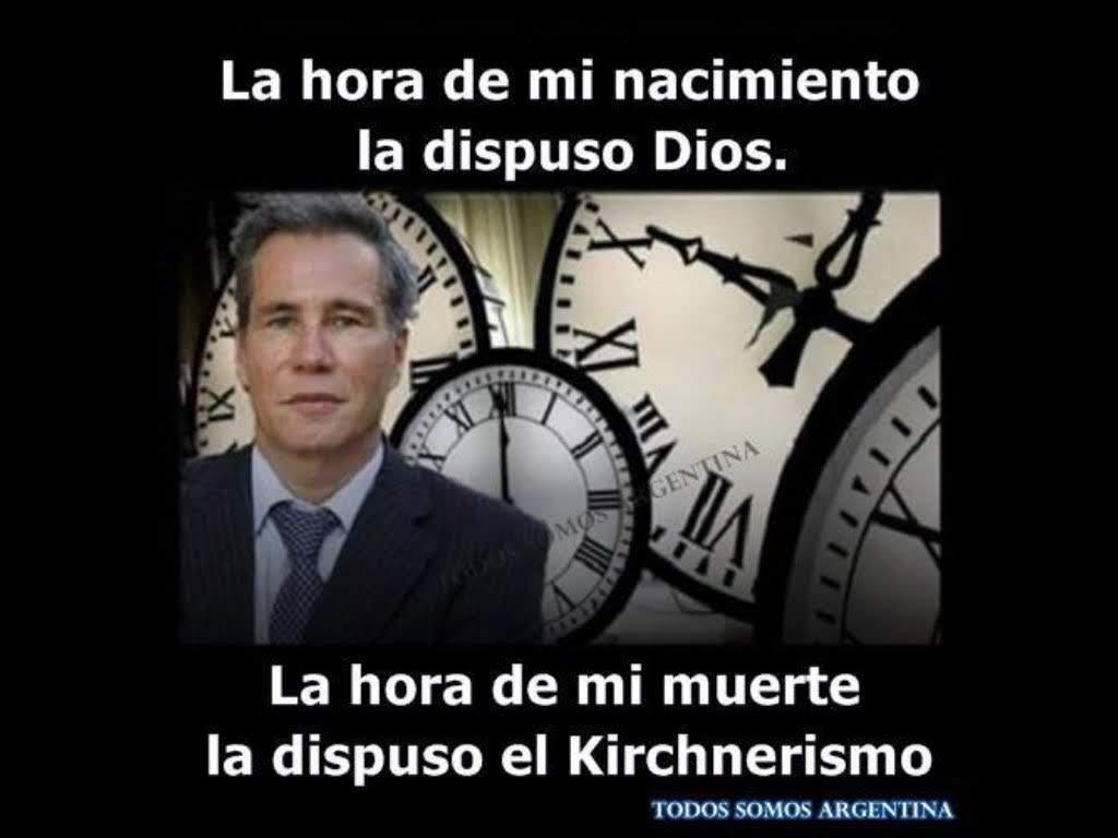 @Uvda_tweet Z'L Albero #Nisman kol haKabod 🙏🙏🙏🙏🙏🙏🙏🙏🙏🙏🙏. #CORRUPTION #Argentina #JusticiaPy #Israel #WeRemember #NeverForget #HolocaustRemembranceDay #IomHashoá Metzuian report. https://t.co/2j6HPbbxys