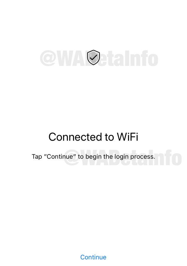 WhatsApp confirma que contas serão usadas em até quatro dispositivos 23