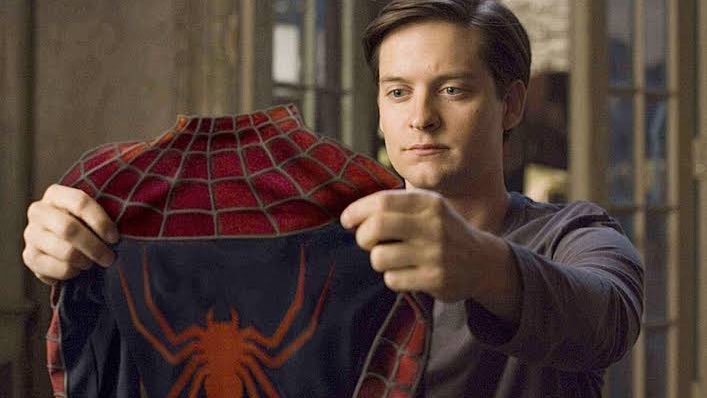 The Best Spiderman ❤️