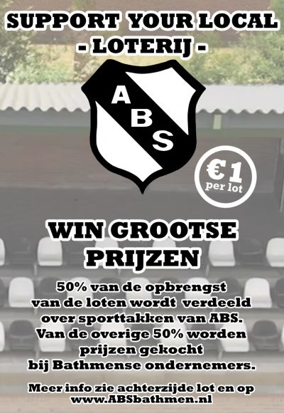 ABSvoetbal photo