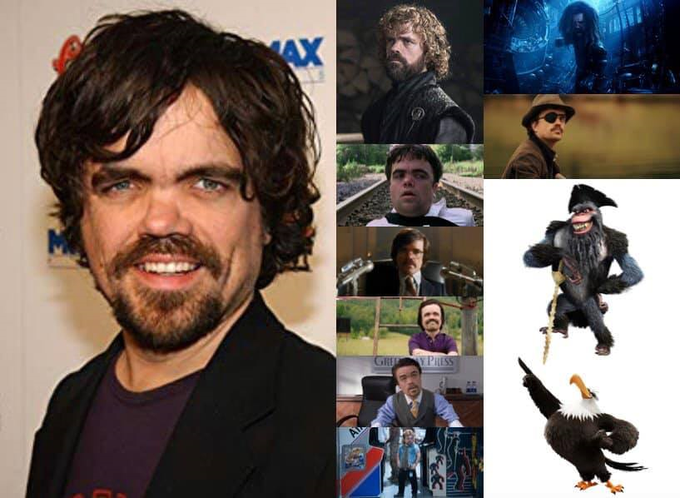 Happy 51st Birthday to Peter Dinklage!