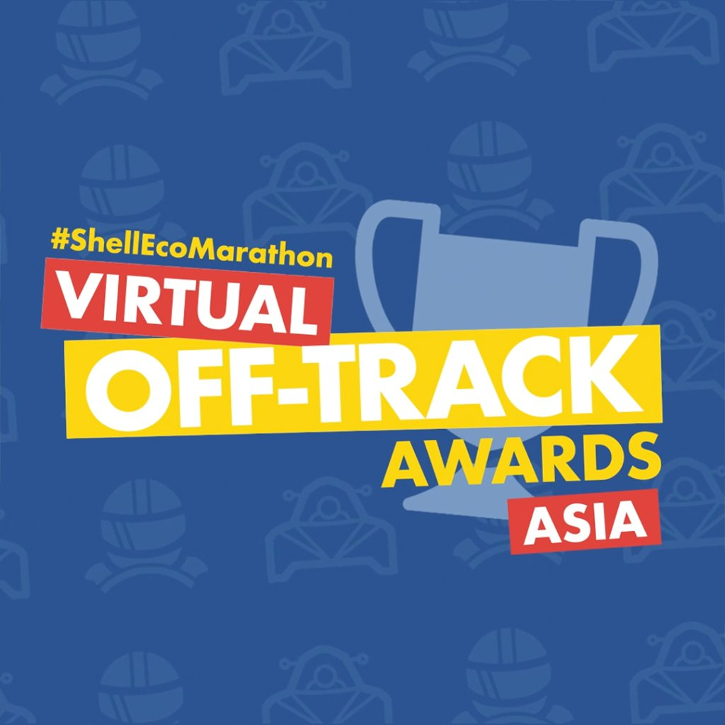 Four Indian teams win big at the first ever virtual #ShellEcoMarathon Asia Off-track awards 🏆 #MakeTheFuture  View the details  https://t.co/BGejO8pT9v https://t.co/km8s0Jadbq