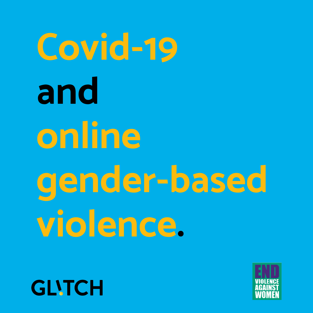 Today, with @EVAWUK, we are launching a survey to explore the gendered online impact of Covid-19. Complete the survey now and share as widely as you can! https://t.co/f0RyPQeAW8 https://t.co/m7YlErGrSh