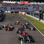 F1日本グランプリ、2020年の開催中止を発表!
