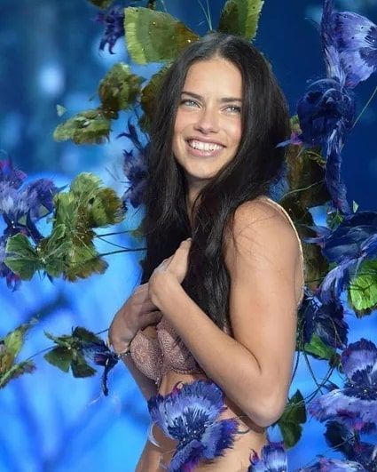 Today is Adriana Lima day. Happy 39th Birthday to this stunning Brazilian Goddess.