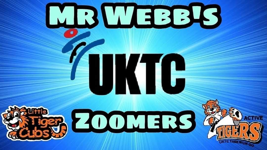 Looking forward to a fab Friday on Zoom 3:30 Little Tiger Cubs  4:00 Active Tigers 4:30 Green/Blue Tag Pattern  5:00 Taekwondo Family Fun Come and join by sending me you email details and I'll send you an invite  #uktc #WITC #Dunfermline #taekwondo #littletigercubs #activetigerspic.twitter.com/GDTP7KJKkU