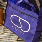 Image for the Tweet beginning: CSDNET's many customers include universities,