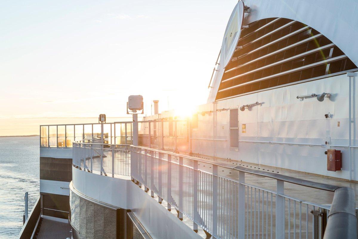 Sjöfarten antar gemensam branschstandard för säkert resande! Läs mer: https://t.co/1DtfrgG9ug #sjöfart #transport #fartyg #semester #resa https://t.co/qwc1WiYVQa
