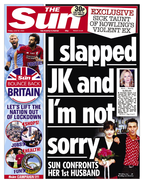 Today's Sun advertisers include @LidlGB @Ebay_UK @SkyUK @VirginRadioUK @TalkSport @PaddyPower @TheDanburyMint Harrington & Byrne @BrownandMason https://t.co/McIRUZEdIp