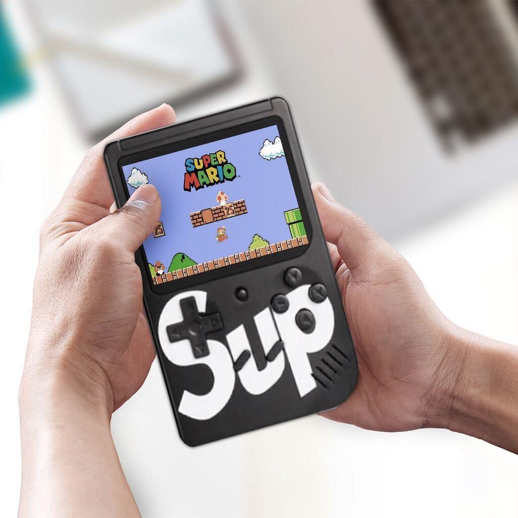 Çocuksu ruhunu kaybetmeyen babalara özel ürünler var var! 400 nostalji oyunlu mini oyun konsolu sadece 129TL!  Hemen sipariş ver: https://t.co/ZYUDzBZkg6 https://t.co/YJBwumRgAa