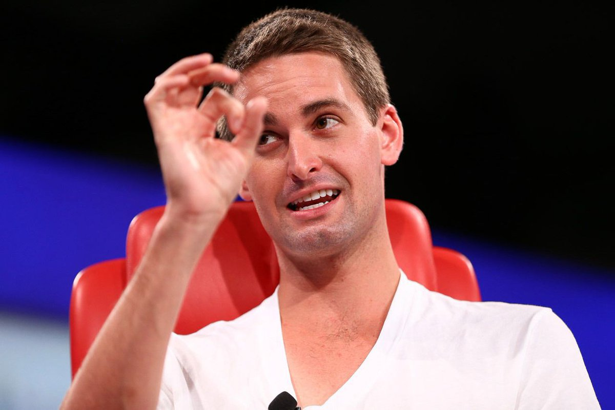 Evan Spiegel on maps, Minis, and the future of Snapchat