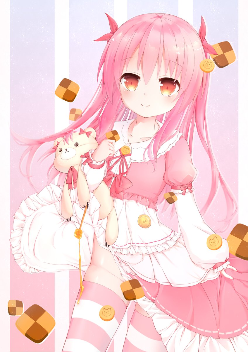 りぼん 姫 熊