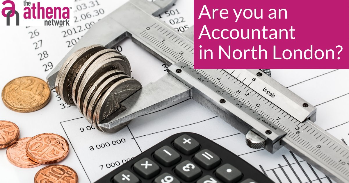 We are still looking for an Accountant to join one of our networking groups.  Do you know anyone, or can you help?  Contact me for information  #BeYourOwnBoss #NetworkLikeABoss #BusinessNetworking #CreateConnections #InspireSuccess #TheAthenaNetwork #AthenaConnection https://t.co/mRv7IDWkmQ