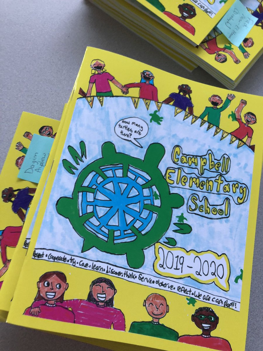RT <a target='_blank' href='http://twitter.com/CampbellAPS'>@CampbellAPS</a>: Yearbooks are here! Campbell students can pick them up next week at item collection! <a target='_blank' href='https://t.co/bRH3vFKeYA'>https://t.co/bRH3vFKeYA</a>