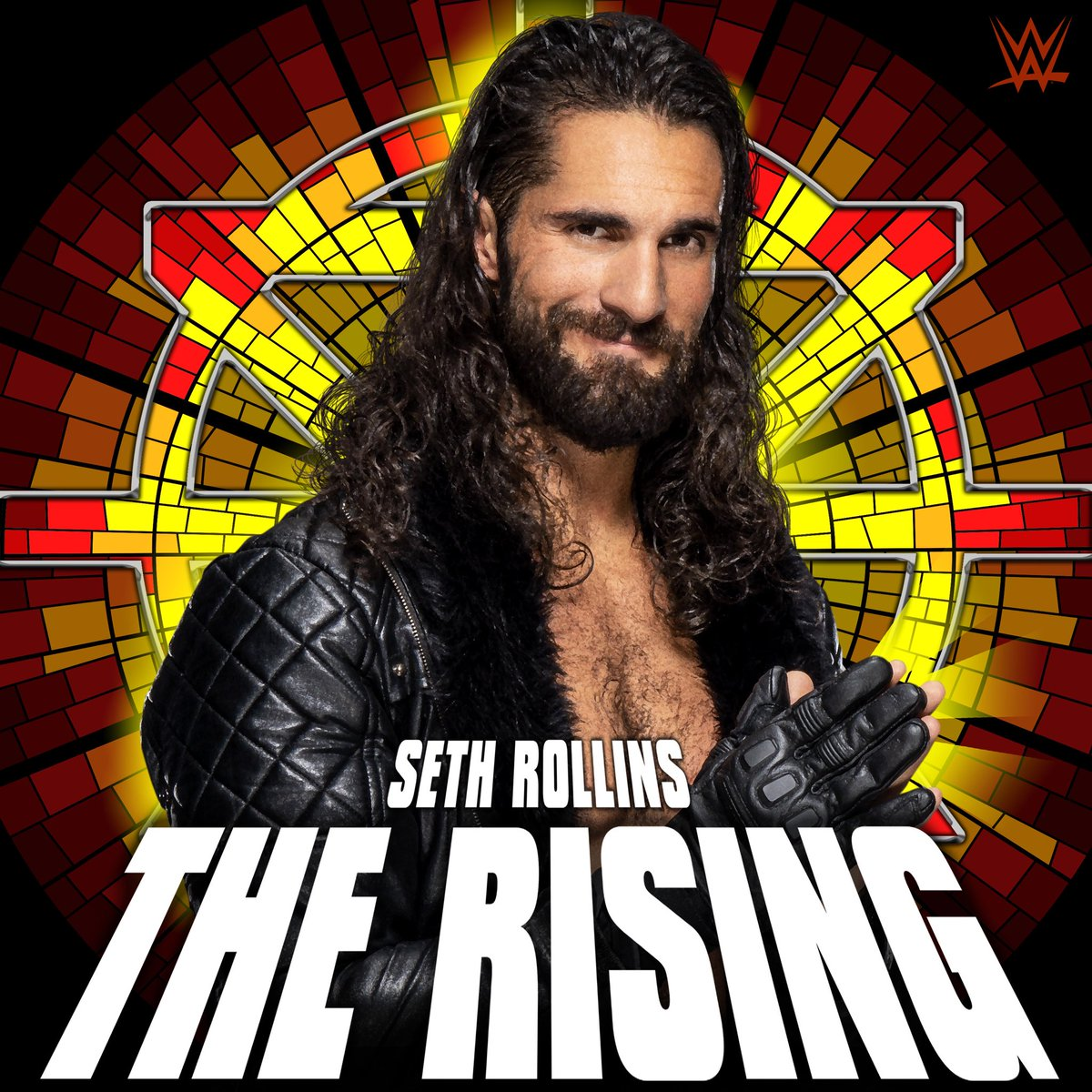 "The Monday Night Messiah has arrived to your headphones! My entrance theme ""The Rising"" is available now on @Spotify and @AppleMusic! #NewMusicFriday https://t.co/nYlfwgxlpr"