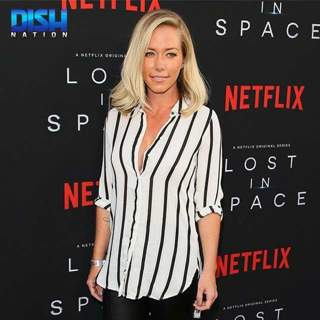Happy 35th to Kendra Wilkinson