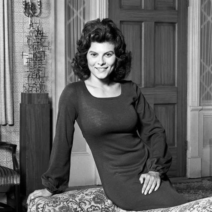 Happy 75th Birthday to beautiful Adrienne Barbeau!!