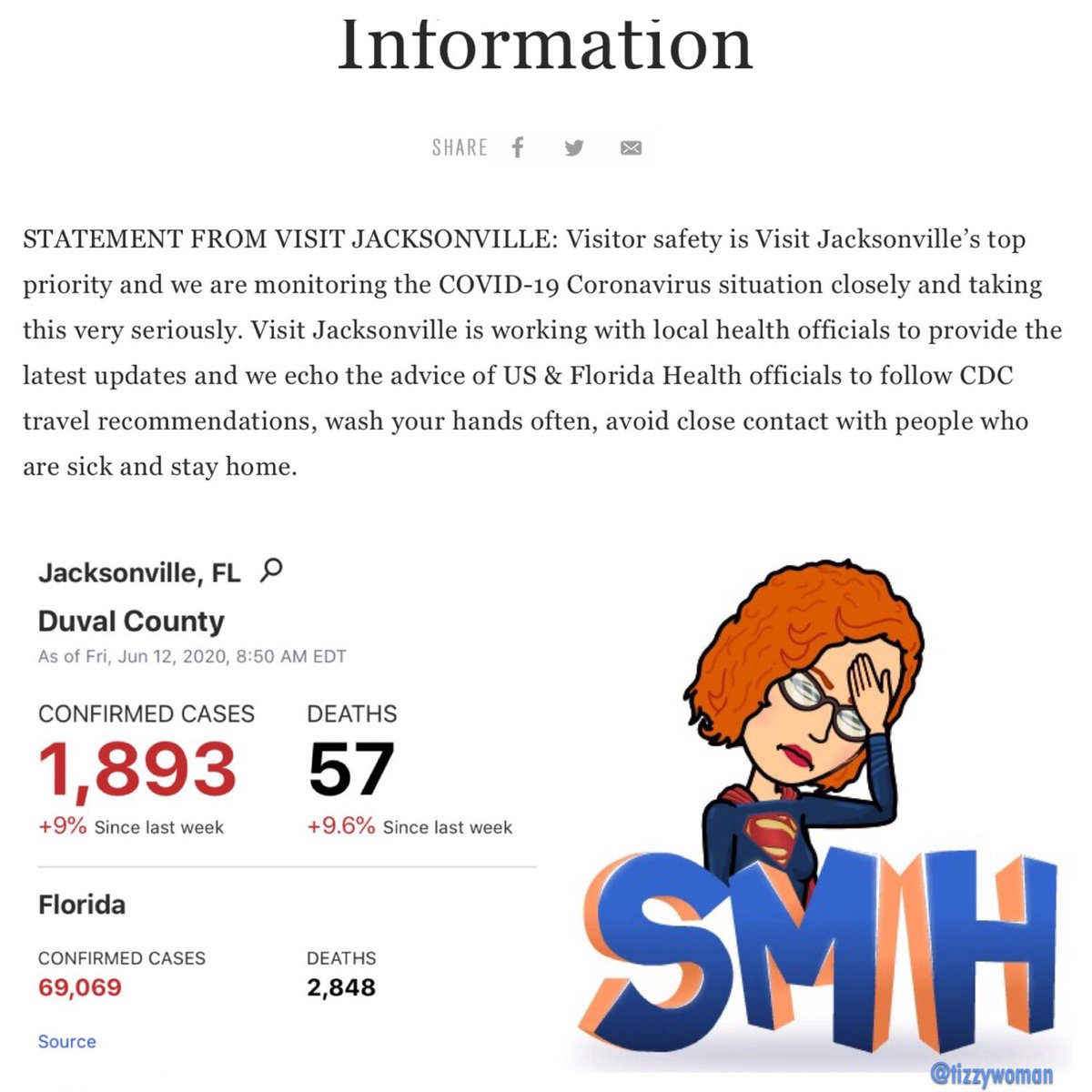 What could possibly go wrong?   #TrumpDeathToll100K     #DemCastFL #DemCast     https://www. firstcoastnews.com/article/news/l ocal/republican-national-convention-in-jacksonville/77-5510ea0c-3ec7-411c-afd4-e3d2825de7c0  … <br>http://pic.twitter.com/I7Vv6kuxPD