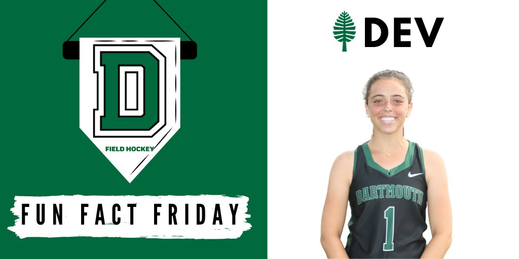 "DFH Fun Fact Friday: ""Thanks to quarantine, my new all-time favorite TV show is Friday Night Lights!"" - #1 Sophomore, Lauren Devletian https://t.co/NnPEV02yAS"