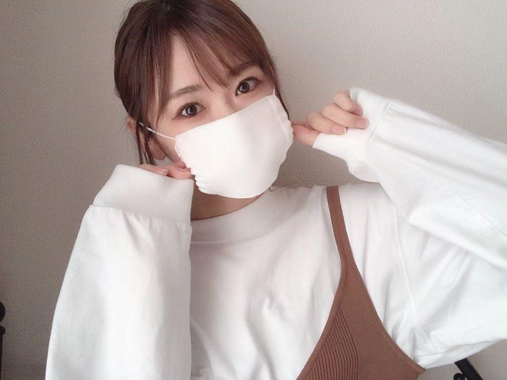 マスク ダレノガレ 明美