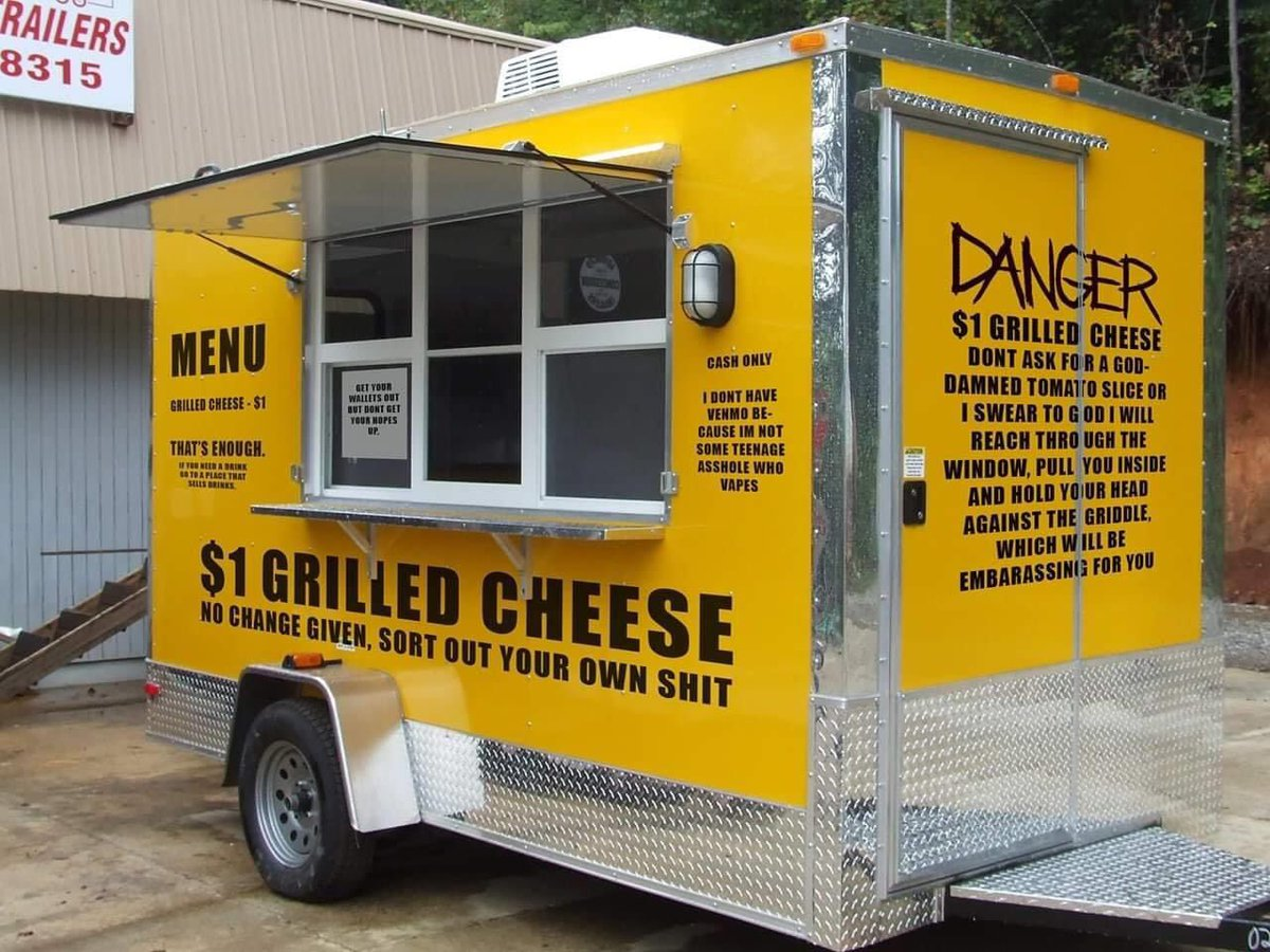 Replying to @frannipan: thinking about this grilled cheese stand