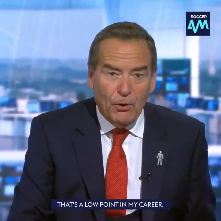 """🗣️ """"That's a low point in my career"""" 😆  When Chris Kamara was quick to correct Jeff Stelling, unbelievable. 🤣 https://t.co/87ff1PEMue"""