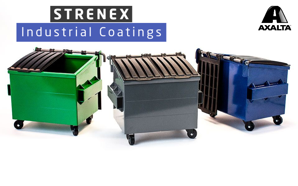 If you're in the market for durable, cost-effective, corrosion-resistant solutions for the light and medium industrial markets we would like to introduce #STRENEX.    For more information visit our website  https://t.co/PT5fl2PjWA https://t.co/j0Qv0rG2ck