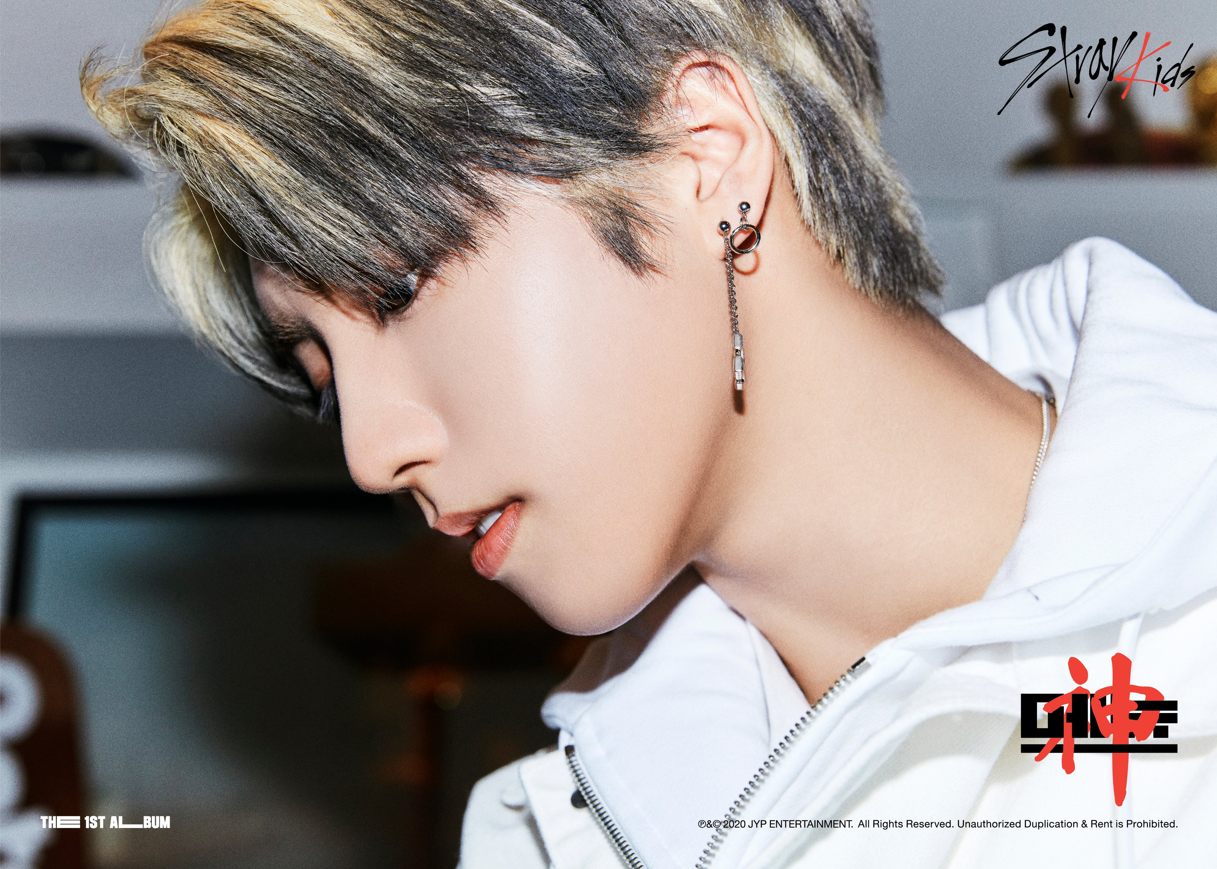 Han Stray Kids Profile And Facts Updated