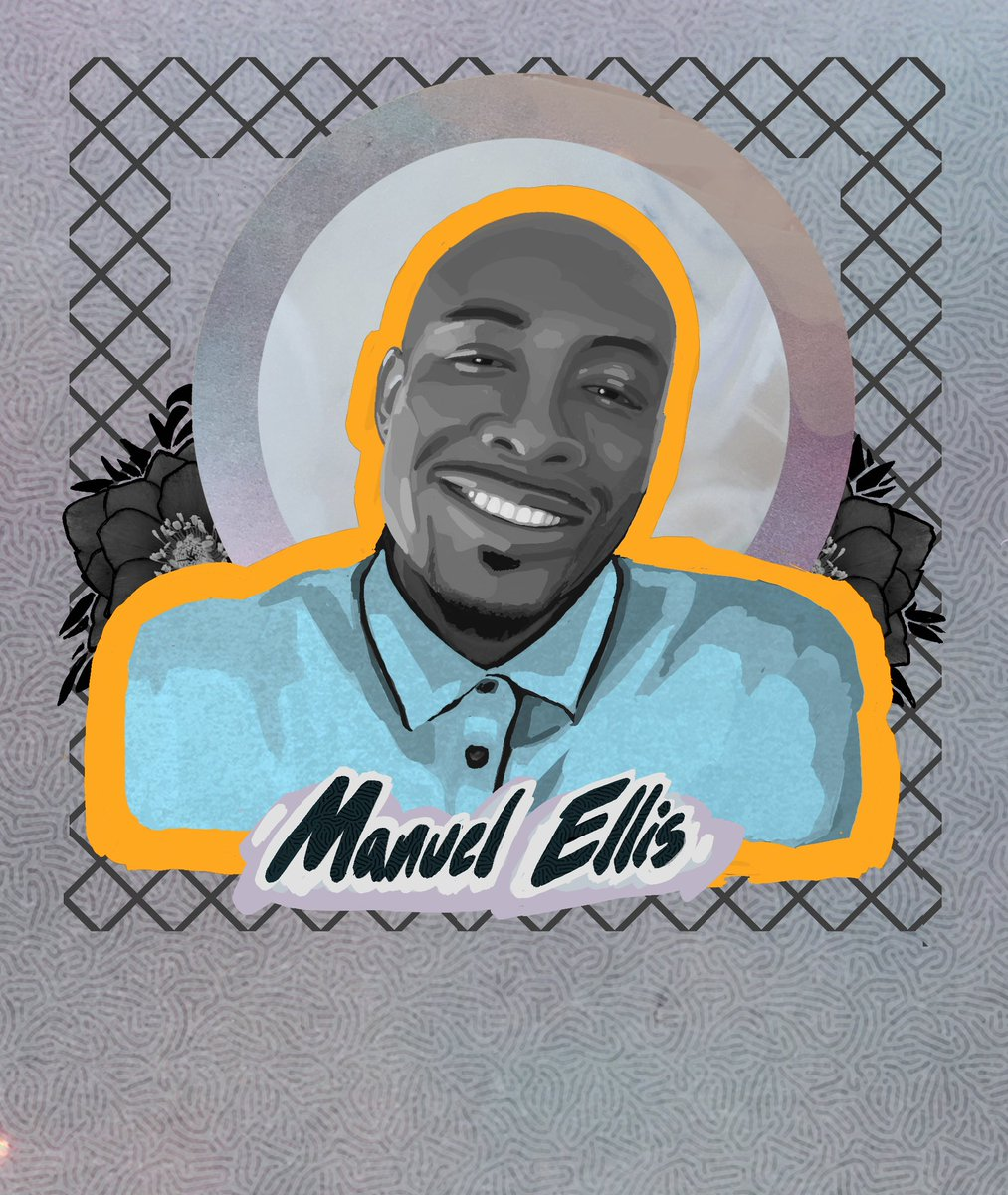 4 ways you can help #ManuelEllis' family TODAY. (a thread).