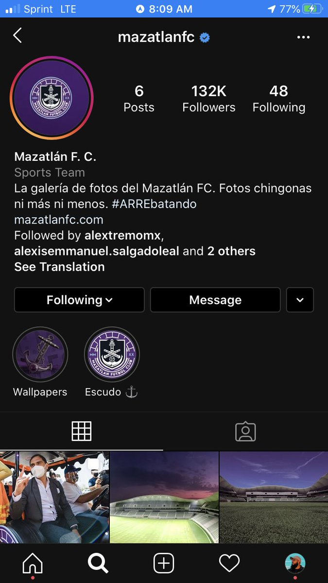 They just changed all their social media's from Morelia to Maza and erased everything. Couldn't even start a new page fucking bums #monarcasesdemorelia https://t.co/1bJmiB9Mlb