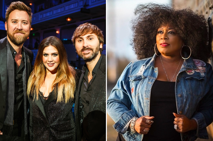 """Lady Antebellum is now """"Lady A"""" — but so is a black blues singer who's performed music under the name for 20 years. """"For them to not even reach out is pure privilege,"""" says the woman with the original moniker rol.st/3d0i9XP"""