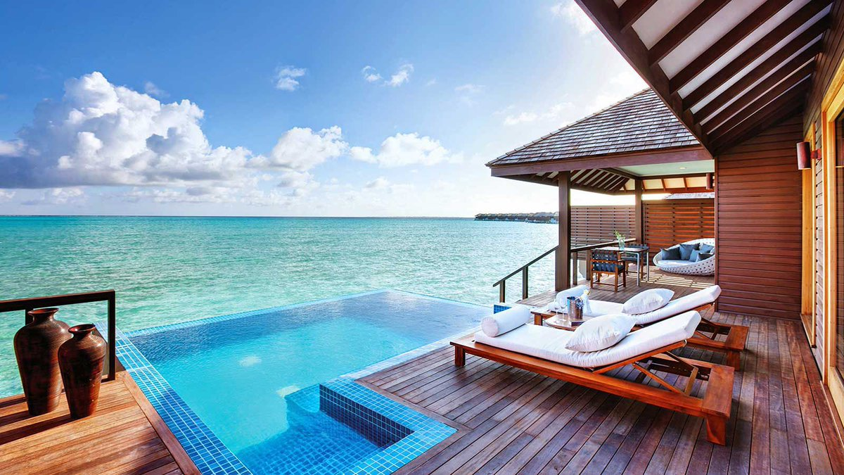 It's cheaper to stay 1 night in a luxury villa in Maldives...  ..than to stay 1 night in a private hospital for COVID-19 treatment in Gurgaon https://t.co/qCqLiSF3ot
