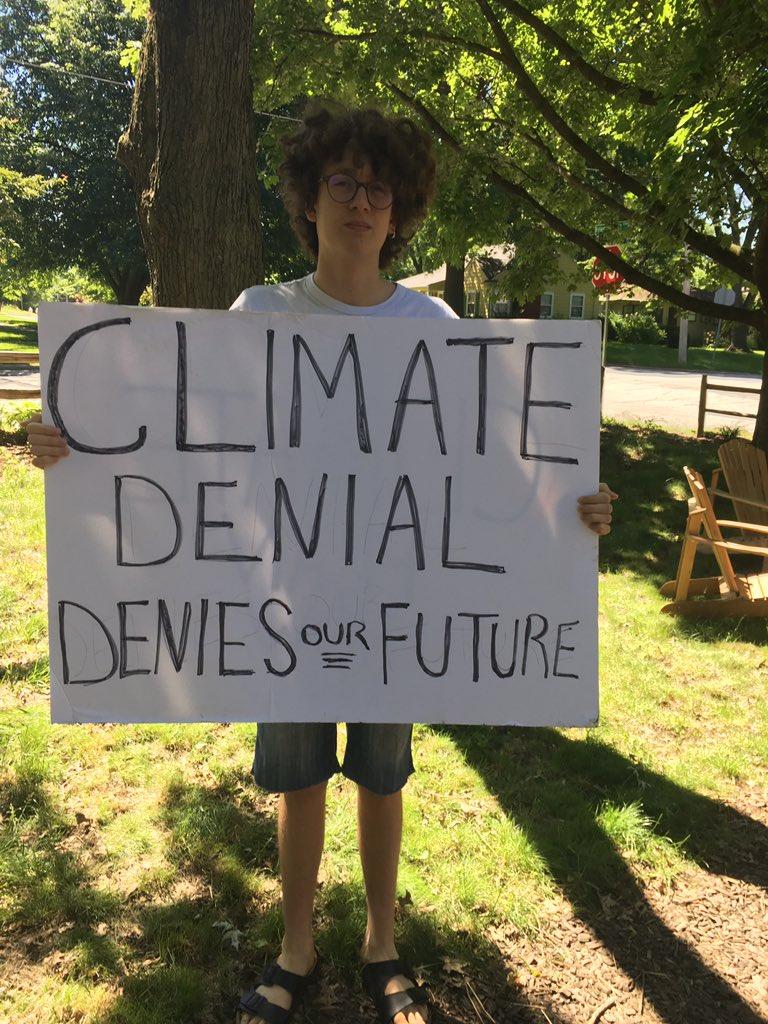 Climate strike week 70 #FridaysForFuture @GretaThunberg #ClimateStrikeOnline