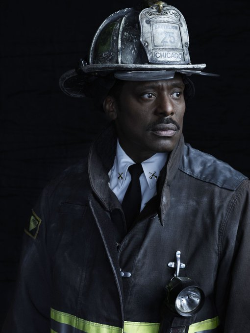 Happy birthday eamonn walker  firehouse 51 wouldn t be the same without chief boden ilyy
