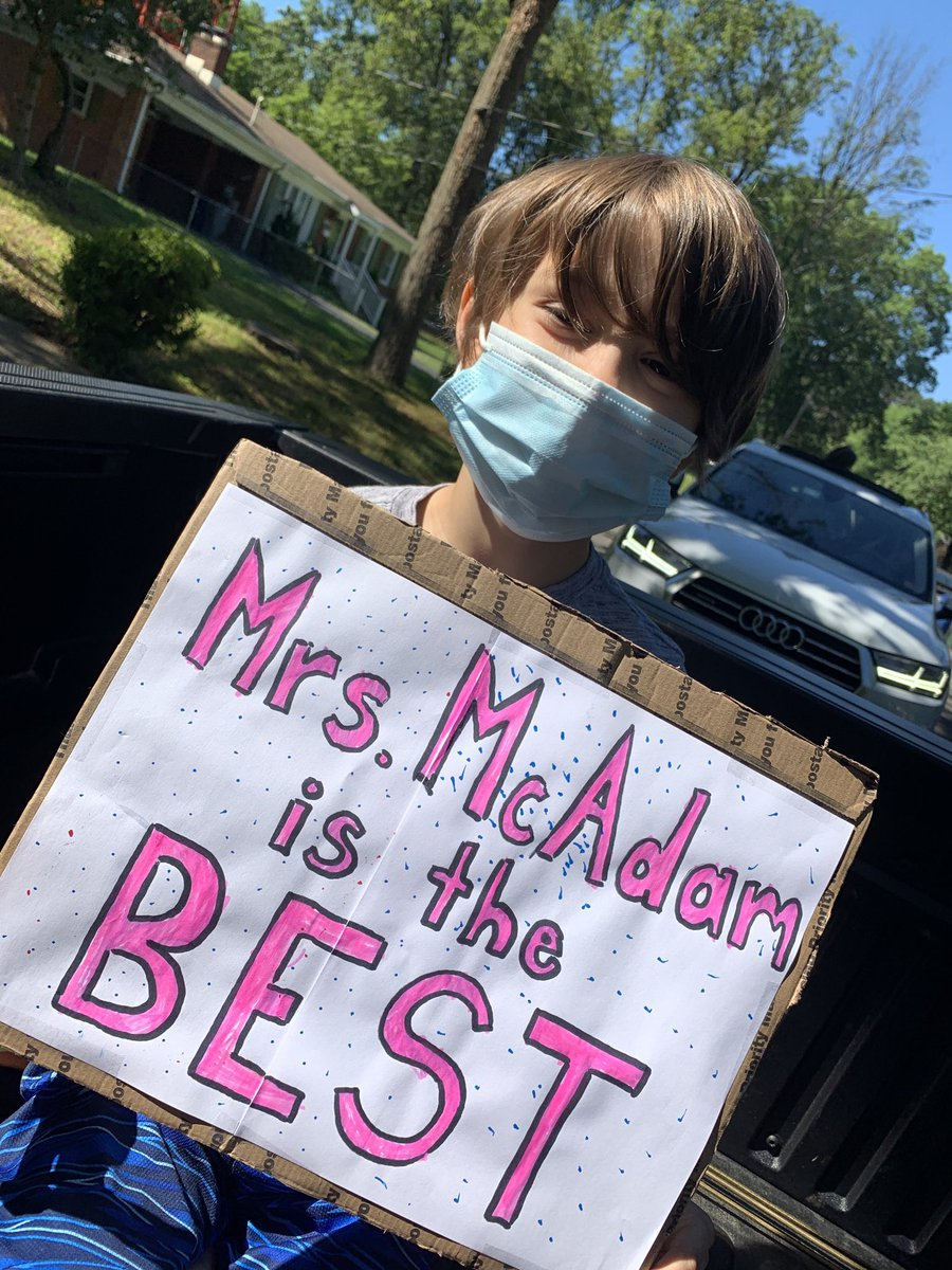 We love you Mrs. mcAdam! <a target='_blank' href='http://search.twitter.com/search?q=Mckinleyfirstgrade'><a target='_blank' href='https://twitter.com/hashtag/Mckinleyfirstgrade?src=hash'>#Mckinleyfirstgrade</a></a> <a target='_blank' href='https://t.co/AWhWJFs0Jy'>https://t.co/AWhWJFs0Jy</a>