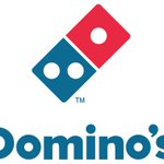 Image for the Tweet beginning: Order Dominos Pizza with BiblePay!