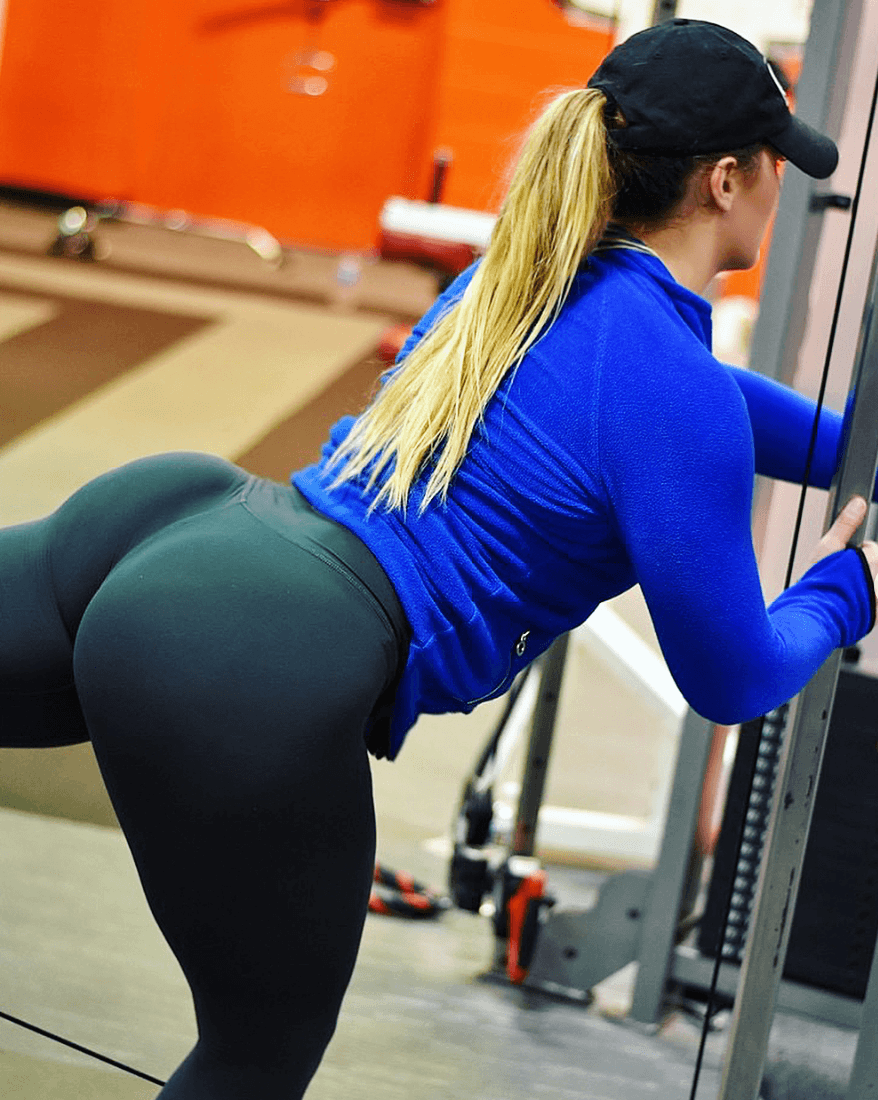 How to get a bigger, stronger butt with strength training